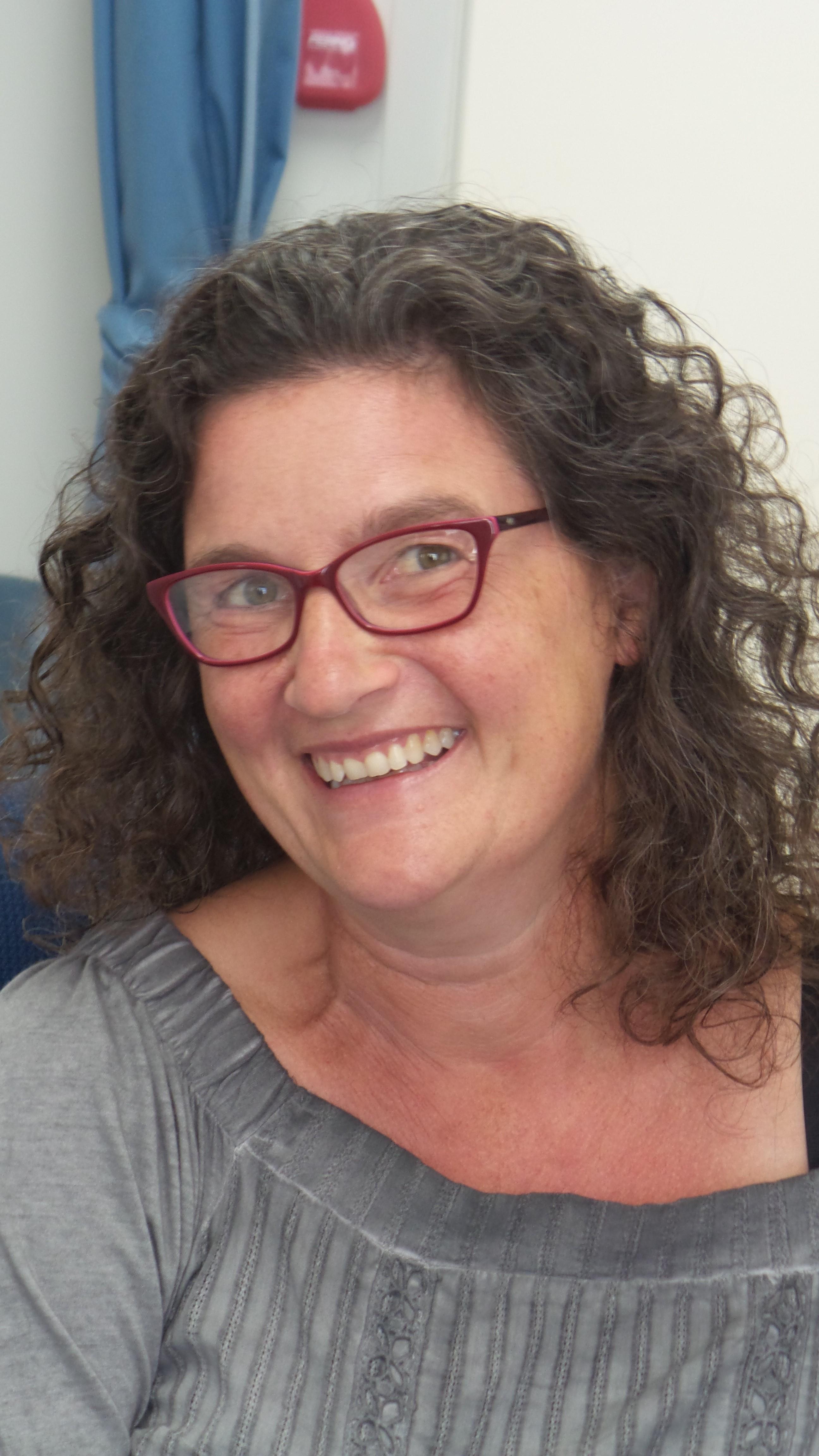 Dr Gundi Muller-Grotjan