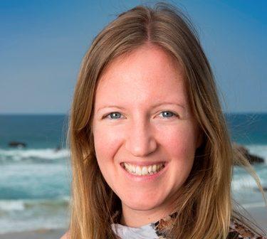Dr Kimberley Benson