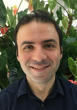 Dr Bill Nikolov