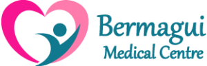 Bermagui Medical Center Retina Logo