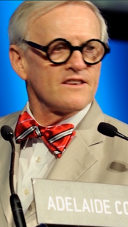 Dr John Smiles